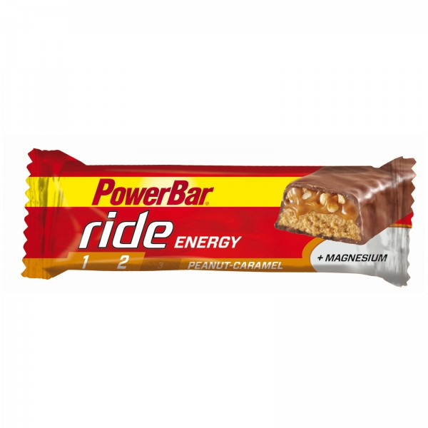 Powerbar Ride