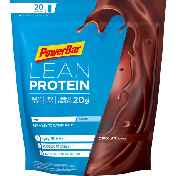 Powerbar Proteine Plus 92%