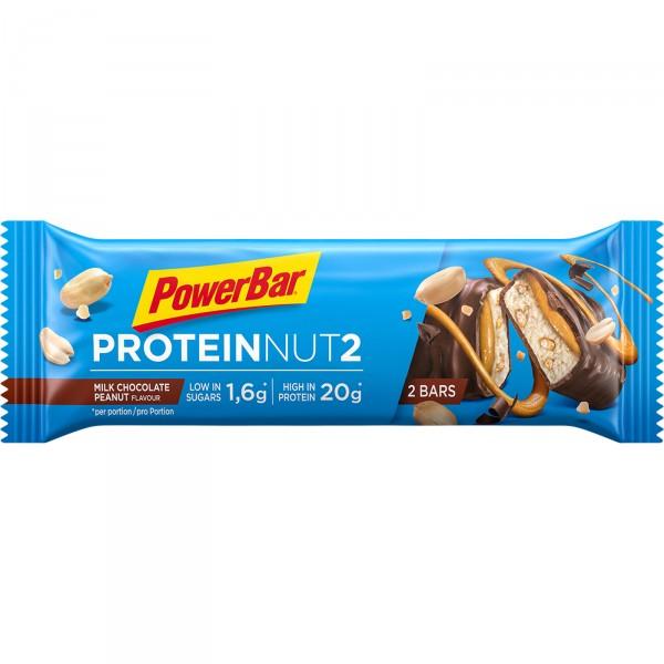 Powerbar Proteinriegel Nut 2 einzeln