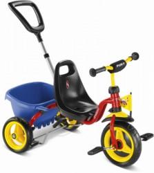 Jeździk trzykołowy PUKY Carry-Touring-Kipper CAT1 L Kup teraz w sklepie internetowym