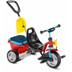 Rowerek trójkołowy Puky CAT 1 SP Kup teraz w sklepie internetowym