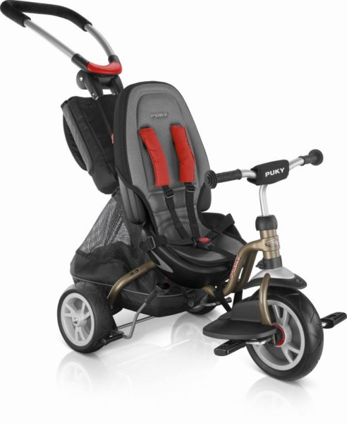 PUKY tricykel CAT S6 Ceety