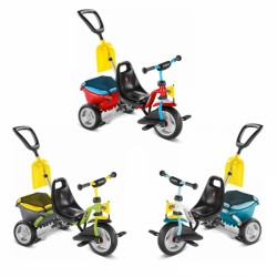 Puky tricycle CAT 1 SP acheter maintenant en ligne