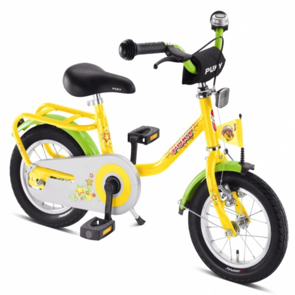 PUKY Z2 Childrens Bike 12 Inches Buy With 16 Customer Ratings T Fitness