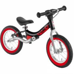 Puky Loopfiets Ride Br Zwart