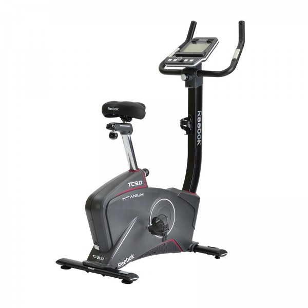 Reebok exercise bike TC3.0