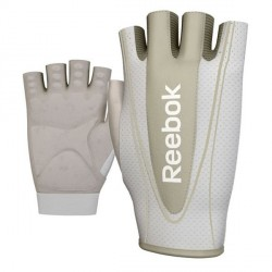Reebok fitness gloves Detailbild