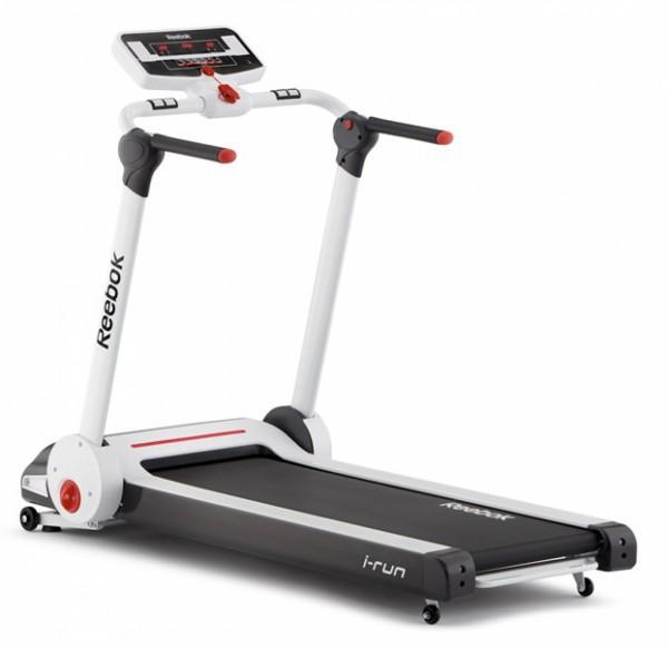 Reebok treadmill I-Run 3