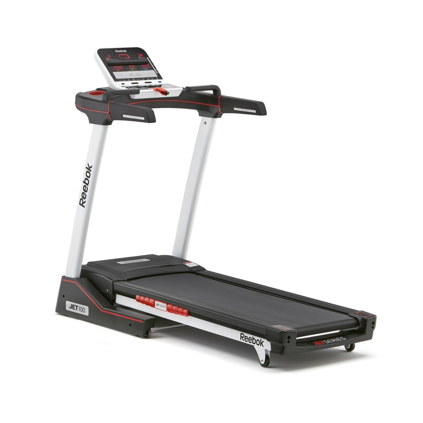 Cybex Treadmill Speed Calibration: Reebok Treadmill Jet 100 Buy With 17 Customer Ratings
