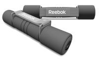 Reebok Soft-Grip Halters