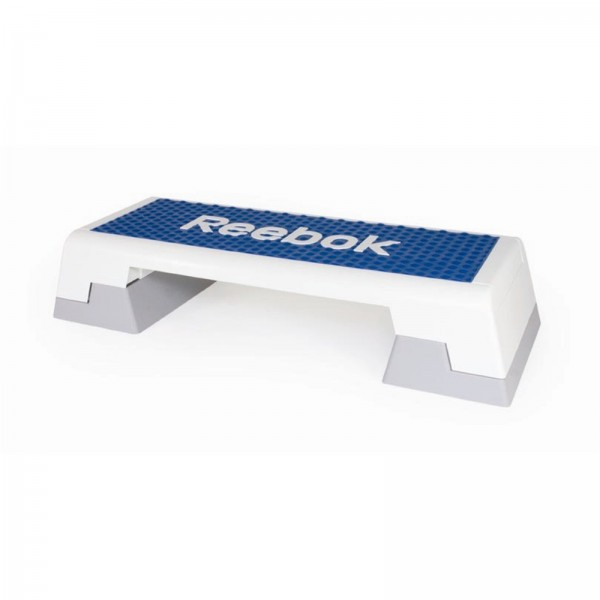 Platforma do stepu Reebok Elements z płytą DVD