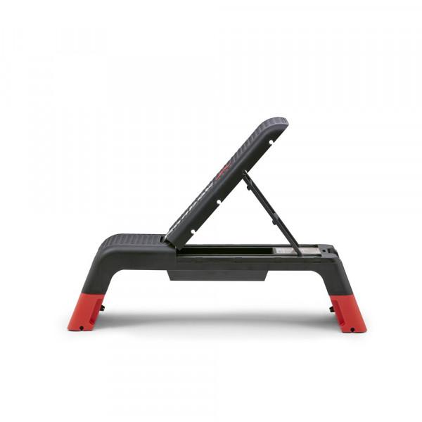 Step do aerobiku i ławka treningowa 2 w 1 profesjonalny