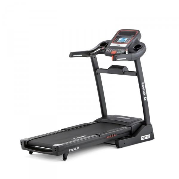 Reebok treadmill Z-Jet 460