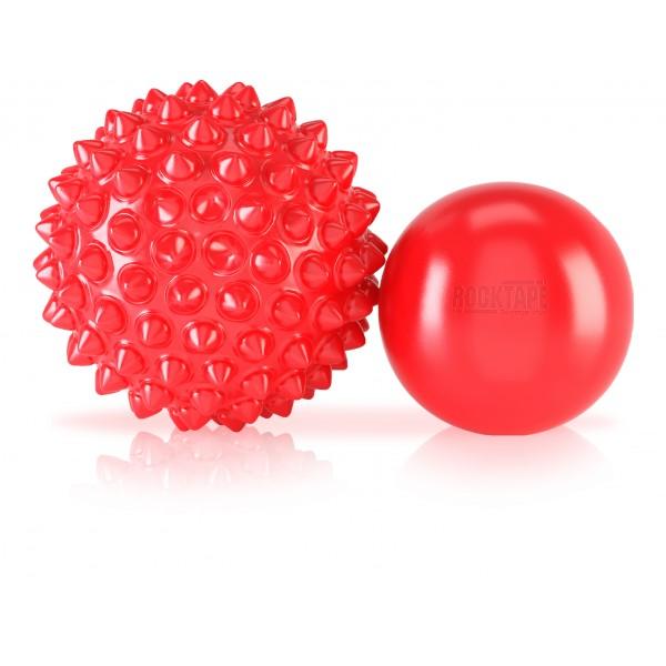 Masážní míč Rocktape RockBalls