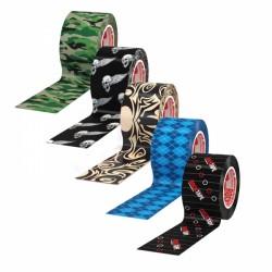 RockTape kinesiologisk tape Design Standard