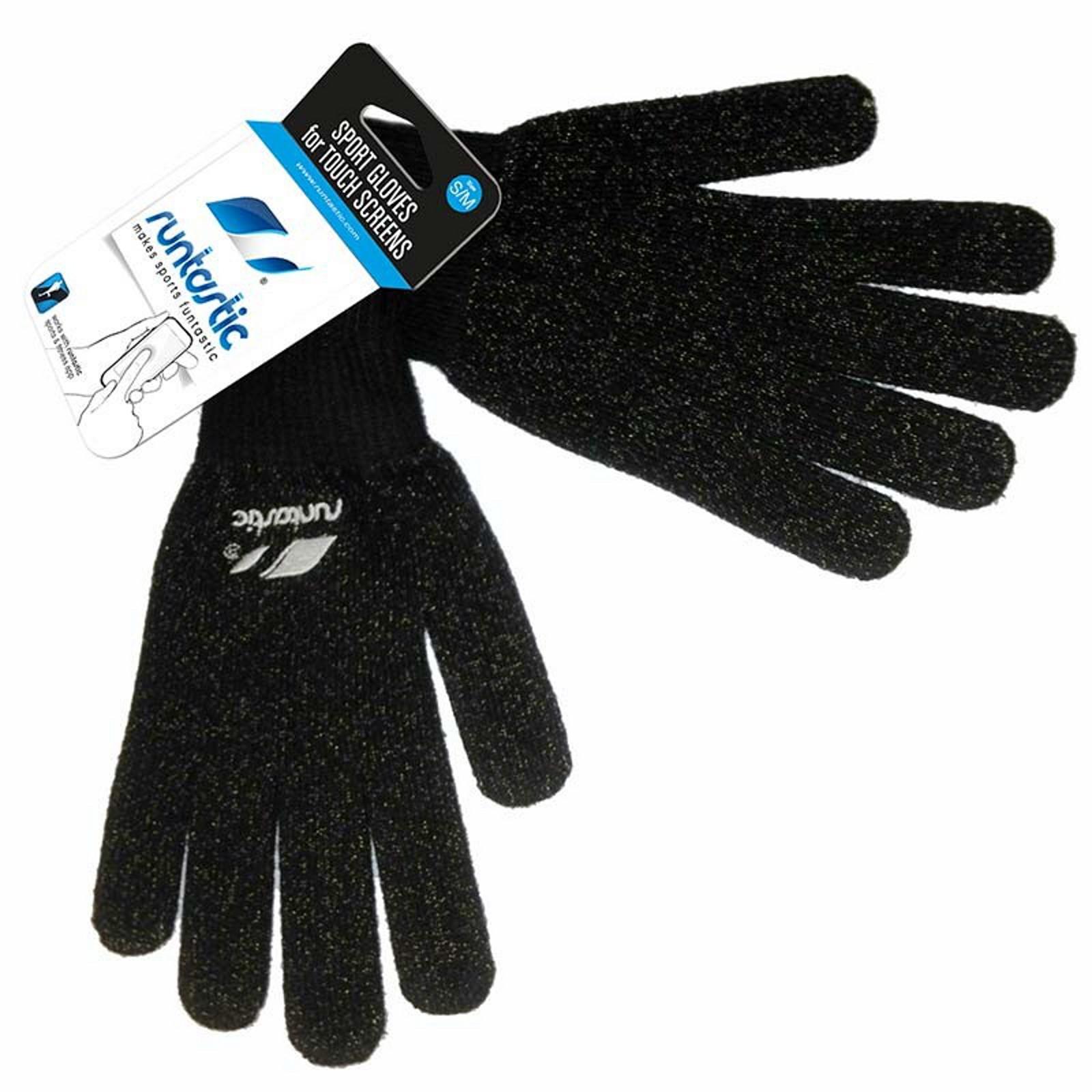 gants de sport runtastic pour smartphones t fitness. Black Bedroom Furniture Sets. Home Design Ideas