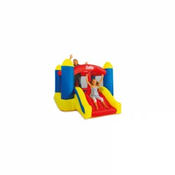 Salta bouncy castle The Castle Jump and Slide nyní koupit online
