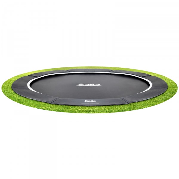 Salta trampolin Royal Baseground