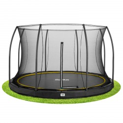 Salta Trampoline Comfort Edition Ground