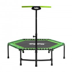 Salta Fitness Trampoline incl. Holding Rod purchase online now
