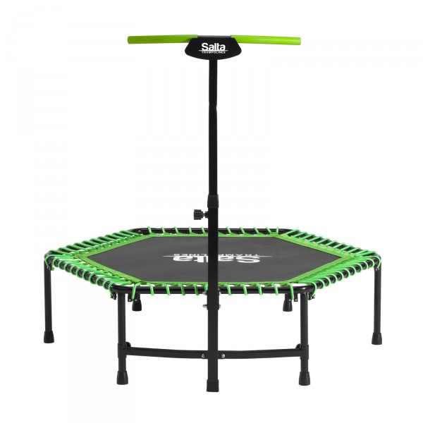 Salta fitness trampolin inkl. holdestang