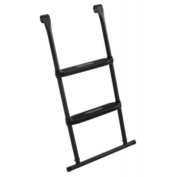 Salta ladder for trampolines