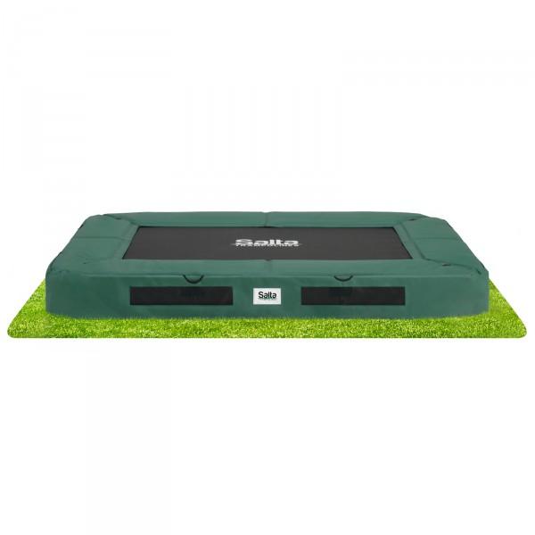 Trampoline Salta Premium Ground rectangulaire