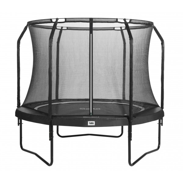 Salta havetrampolin Premium Black Edition