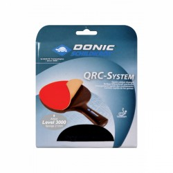 Donic-Schildkröt QRC-belægning 3000 Energy til CarboTec 3000