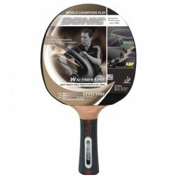 Rakietka do tenisa stołowego Donic-Schildkröt Waldner 1000 z DVD, wklęsła Kup teraz w sklepie internetowym