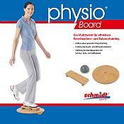 Schmidt Physio Board Detailbild