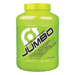 SCITEC Muscle Gainer JUMBO nu online kopen