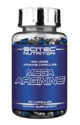 SCITEC Mega Arginine