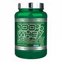 SCITEC 100% Whey Isolate Protein