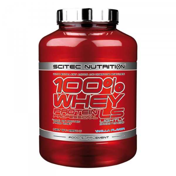 Scitec Protein Professional Whey