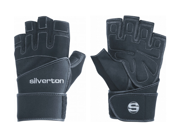 Rękawiczki treningowe Power Plus Silverton