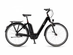 Sinus e-bike Ena 8 (Wave, 28 inches)
