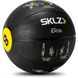 Medecine ball SKLZ Trainer Med Ball