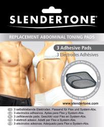 Elektroden voor Slendertone gordels