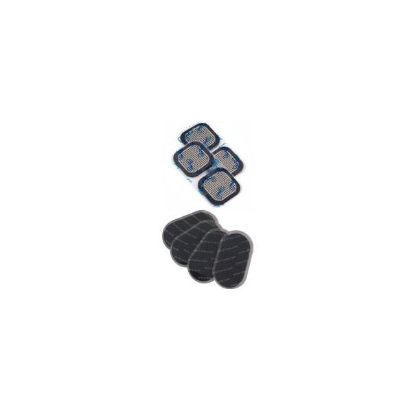 Slendertone vervangende elektroden armtrainer