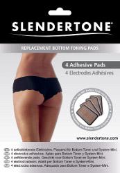 Slendertone reserve-elektroden Bottom