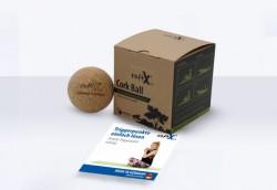 softX® Massageball Cork 90 nu online kopen