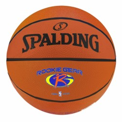 Spalding-basketbold Rookie Outdoor