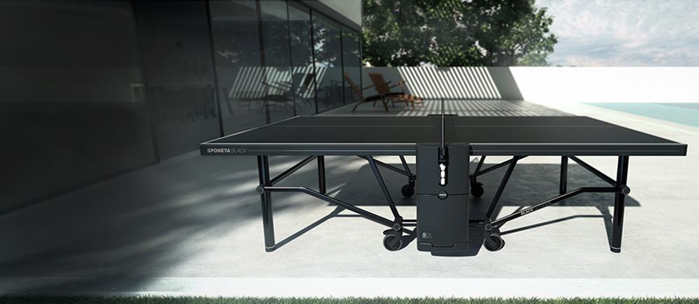 Table de tennis de table Sponeta Design Line Outdoor
