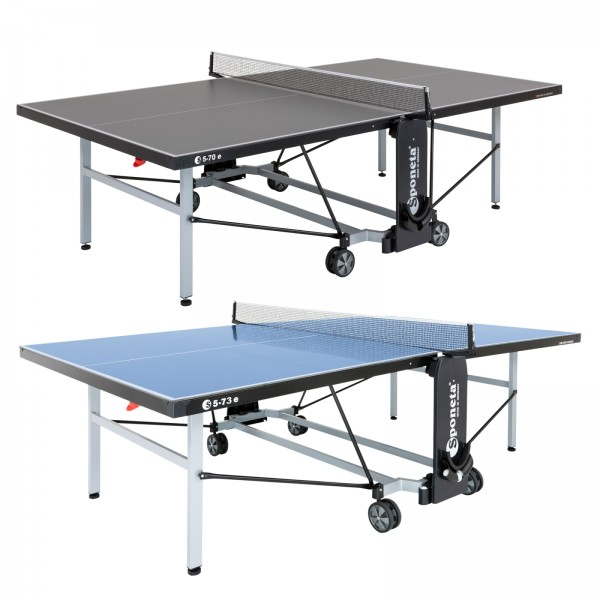 Table de ping-pong Sponeta S5-73e