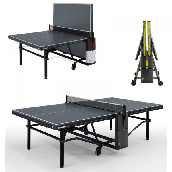 Sponeta Table Tennis Table Design Line