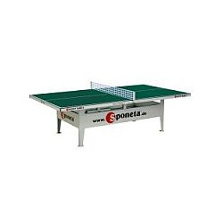 Table de tennis de table Sponeta S6-66e verte Detailbild