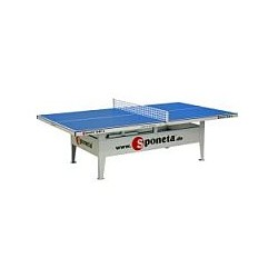 Table de tennis de table Sponeta S6-67e bleue Detailbild