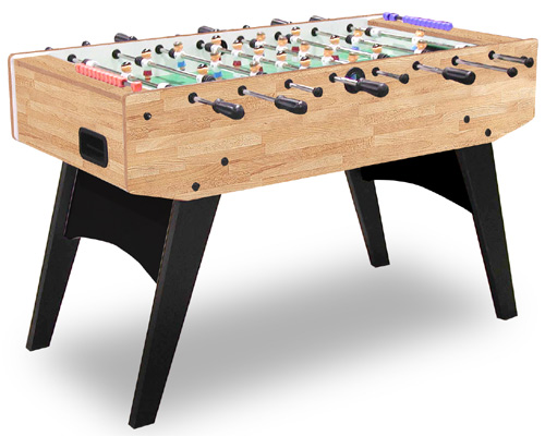 table de baby foot sportsworld midi foldy f20 fitshop. Black Bedroom Furniture Sets. Home Design Ideas
