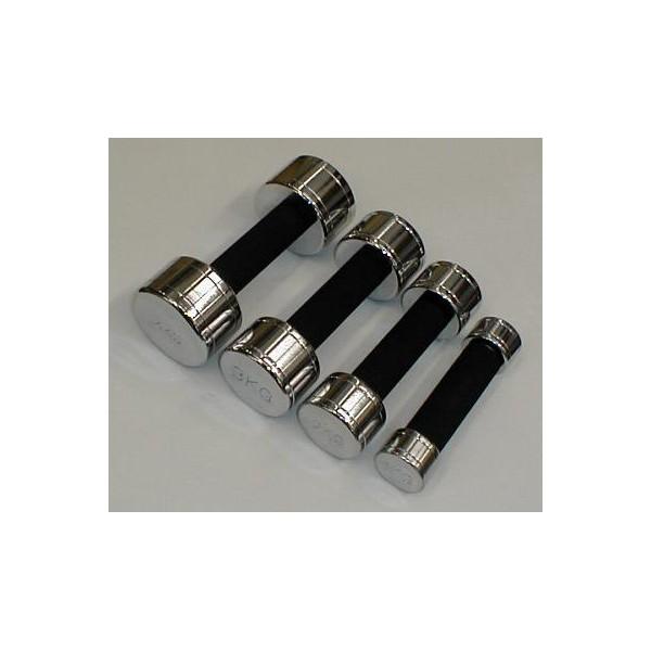 Pochromované jednoručky